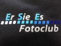 Beflockung Fotoclub