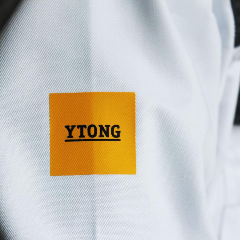 Referenz-YTONG